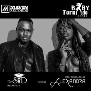 Baby Tornado Remix - September 2013 - BellaNaija