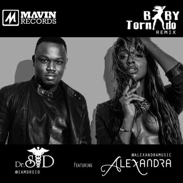 Baby Tornado Remix - September 2013 - BellaNaija