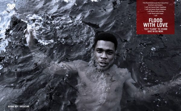 Burna Boy Flood with Love Campaign September 2013 - BellaNaija - 021