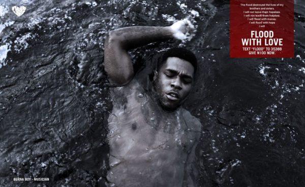 Burna Boy Flood with Love Campaign September 2013 - BellaNaija - 022