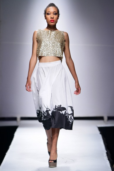 Caileigh Colleen Spring-Summer 2014 Zimbabwe Fashion Week 2013 - BellaNaija - September 2013 (10)