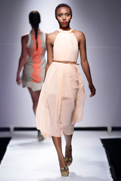 Caileigh Colleen Spring-Summer 2014 Zimbabwe Fashion Week 2013 - BellaNaija - September 2013 (2)