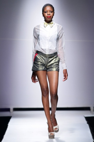 Caileigh Colleen Spring-Summer 2014 Zimbabwe Fashion Week 2013 - BellaNaija - September 2013 (3)