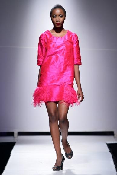 Caileigh Colleen Spring-Summer 2014 Zimbabwe Fashion Week 2013 - BellaNaija - September 2013 (5)