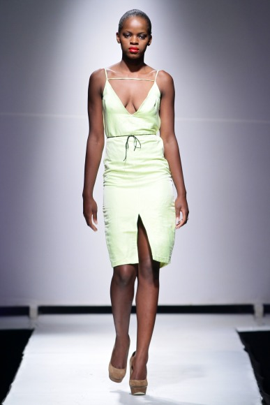 Caileigh Colleen Spring-Summer 2014 Zimbabwe Fashion Week 2013 - BellaNaija - September 2013 (6)