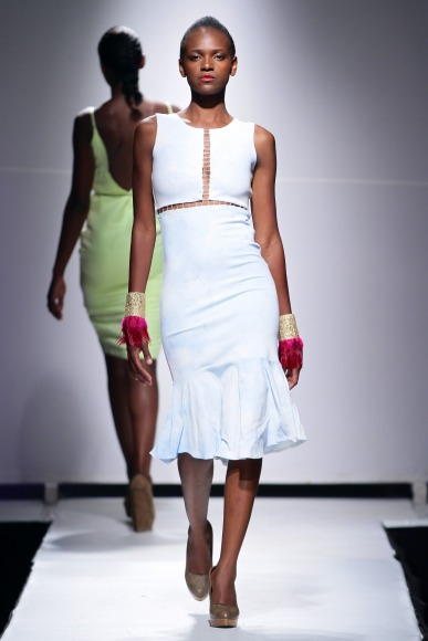 Caileigh Colleen Spring-Summer 2014 Zimbabwe Fashion Week 2013 - BellaNaija - September 2013 (7)