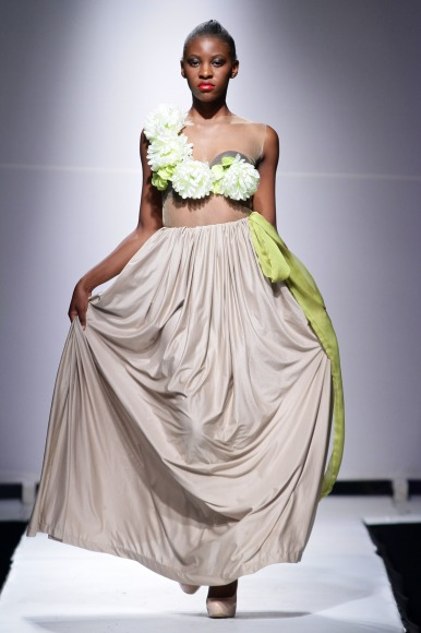 Caileigh Colleen Spring-Summer 2014 Zimbabwe Fashion Week 2013 - BellaNaija - September 2013 (8)