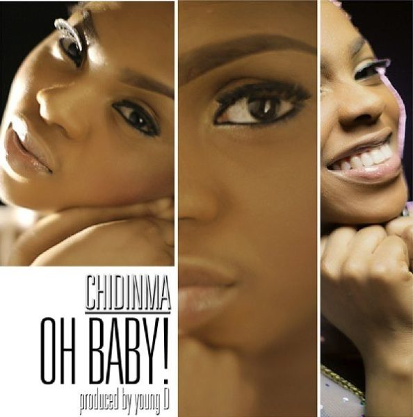 Chidinma - Oh Baby - September 2013 - BellaNaija