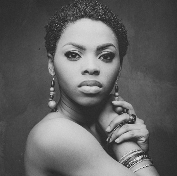 Chidinma - September 2013 - BellaNaija