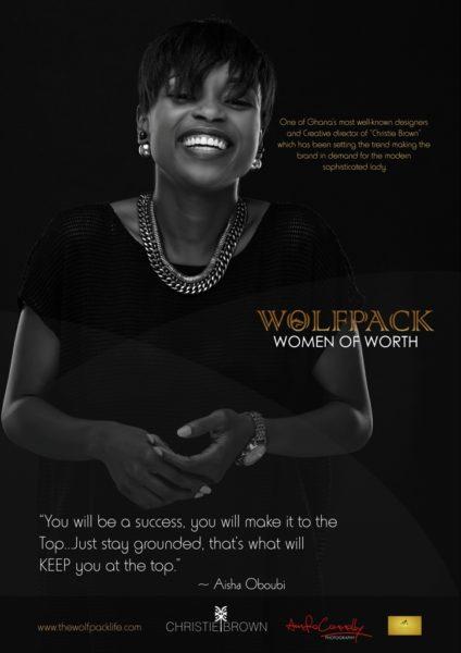 Christie Brown Wolf Pack Women of Worth - BellaNaija - September 2013001