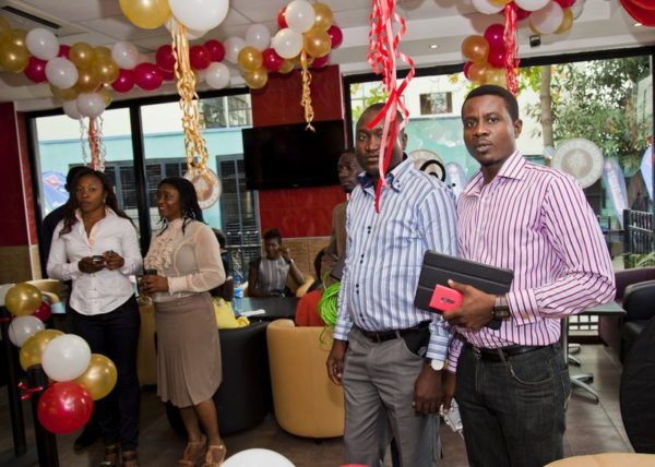 Cold Stone Eat n Go Launch - BellaNaija - September2013006