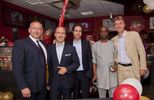 Cold Stone Eat n Go Launch - BellaNaija - September2013017