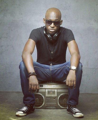 DJ Gunzee In The Mix - September 2013 - BellaNaija 2