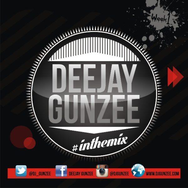 DJ Gunzee In The Mix - September 2013 - BellaNaija