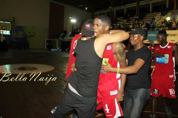 DSTV Celebrity Basketball Throwdown - September 2013 - BellaNaija - 035