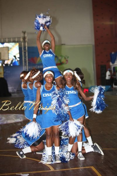 DSTV Celebrity Basketball Throwdown - September 2013 - BellaNaija - 036