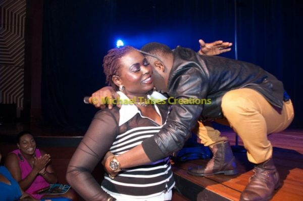 Dammy Krane & His Mom's Reunion - September 2013 - BellaNaija - BN 023