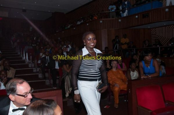 Dammy Krane & His Mom's Reunion - September 2013 - BellaNaija - BN 029