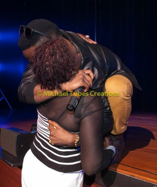 Dammy Krane & His Mom's Reunion - September 2013 - BellaNaija - BN 031