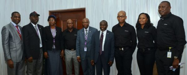 Diamond Bank Launches new ATM at Covenant University - BellaNaija - September 2013 (1)
