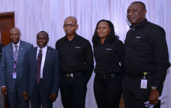 Diamond Bank Launches new ATM at Covenant University - BellaNaija - September 2013 (4)