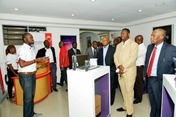 Digital Direct Ltd Launch - BellaNaija - August2013020