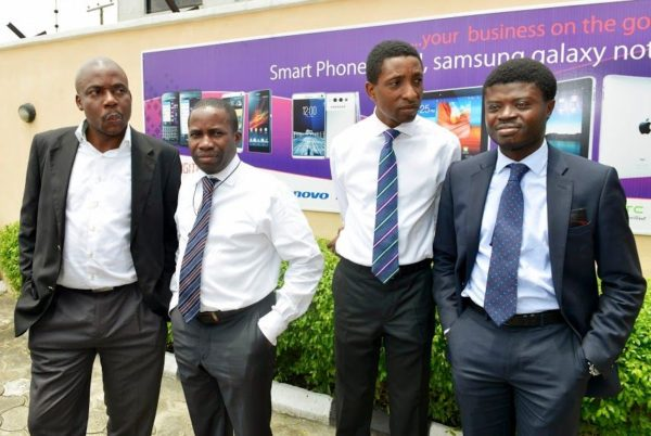 Digital Direct Ltd Launch - BellaNaija - August2013050