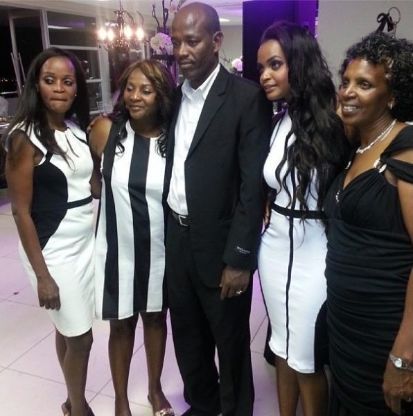 Dillish Mathews Birthday Party - September 2013 - BellaNaija - 024
