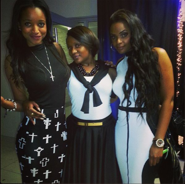 Dillish Mathews Birthday Party - September 2013 - BellaNaija - 028