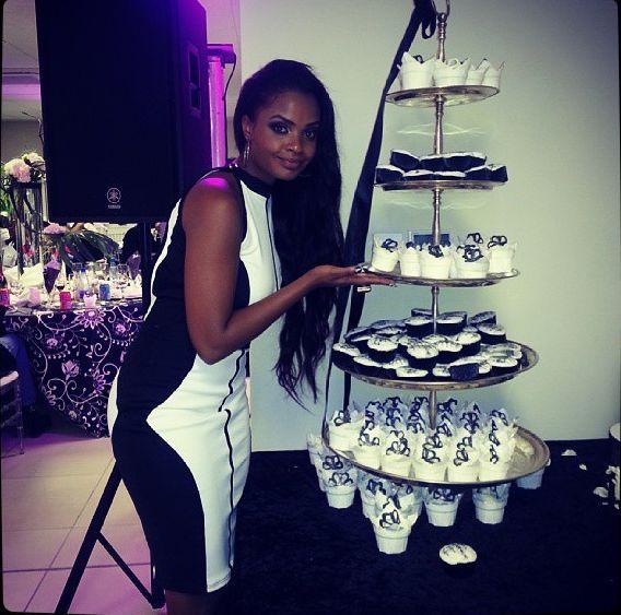 Dillish Mathews Birthday Party - September 2013 - BellaNaija - 030