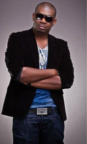 Don Jazzy - September 2013 - BellaNaija