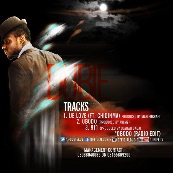 Dubie EP - September 2013 - BellaNaija (1)