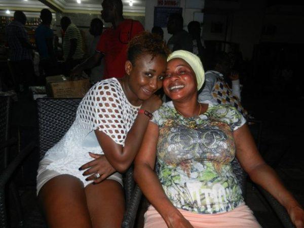 Ini Edo & Clarion Chukwura