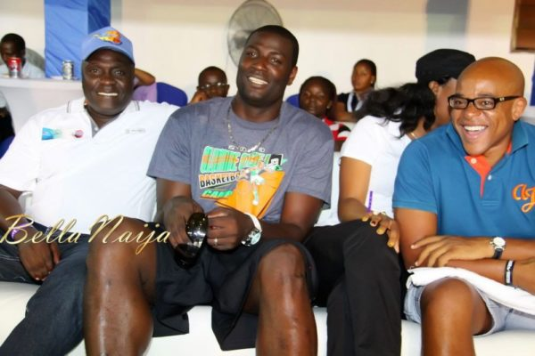 Exclusive - DSTV Basketball Throwdown - September 2013 - BellaNaija - 035