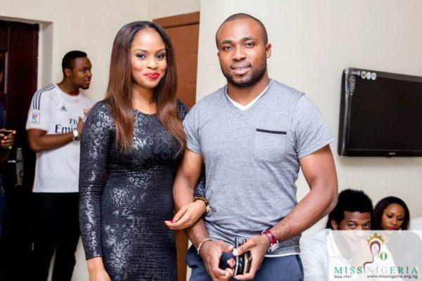 Ezinne Akudo House Warming Party in Lagos - September 2013 - BellaNaija - 026