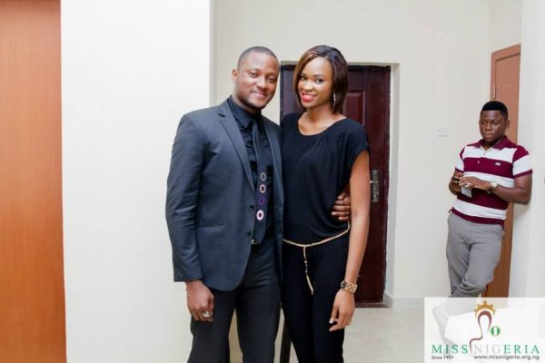 Ezinne Akudo House Warming Party in Lagos - September 2013 - BellaNaija - 031