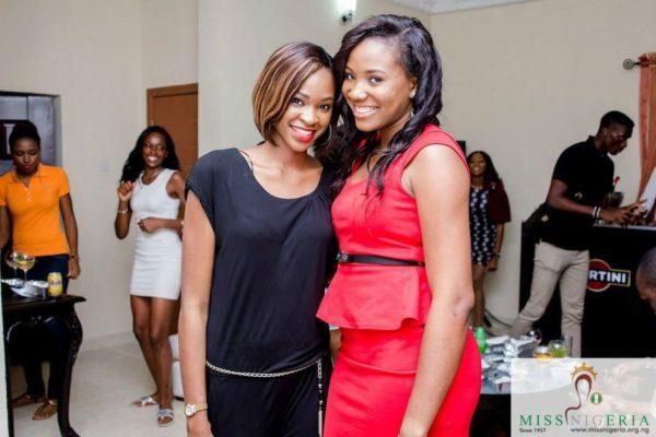 Ezinne Akudo House Warming Party in Lagos - September 2013 - BellaNaija - 032