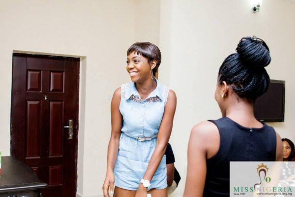 Ezinne Akudo House Warming Party in Lagos - September 2013 - BellaNaija - 038