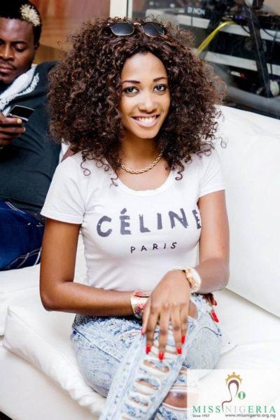 Ezinne Akudo House Warming Party in Lagos - September 2013 - BellaNaija - 041