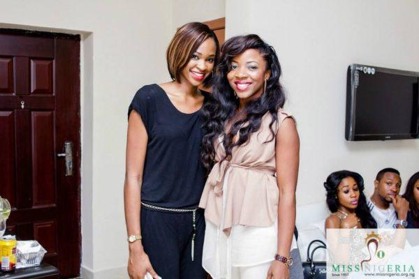 Ezinne Akudo House Warming Party in Lagos - September 2013 - BellaNaija - 044