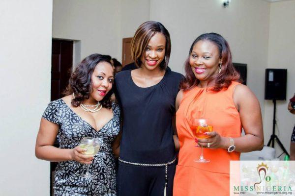 Ezinne Akudo House Warming Party in Lagos - September 2013 - BellaNaija - 047