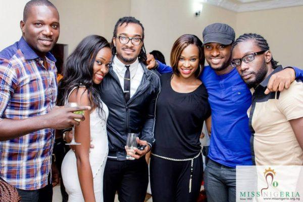 Ezinne Akudo House Warming Party in Lagos - September 2013 - BellaNaija - 051