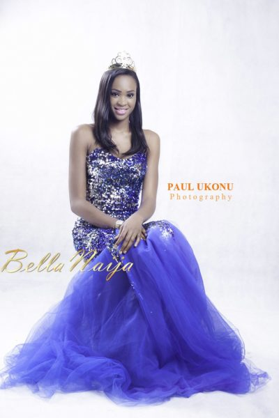 Ezinne Akudo - Miss Nigeria 2013 - September 2013 - BellaNaija 02