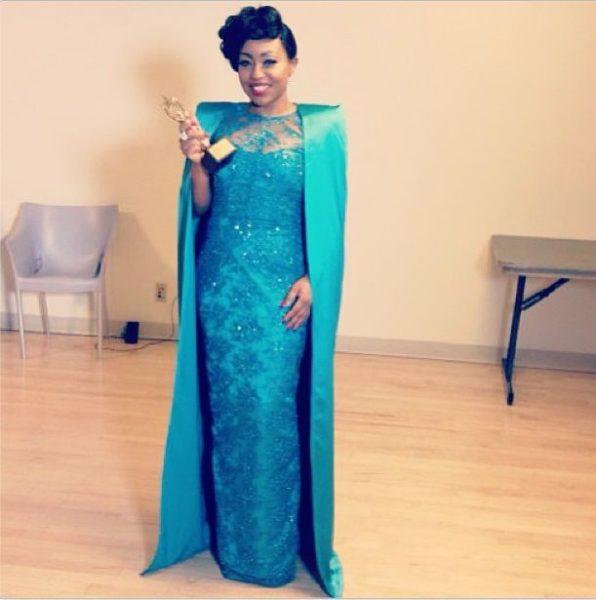 Rita Dominic in House of Nwocha