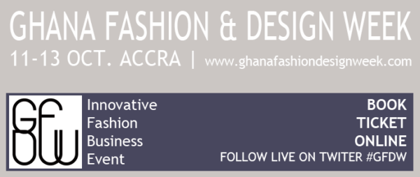 GFDW 2013 event PR banner