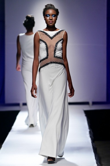 Gavin Rajah SS14 Collection Zimbabwe Fashion Week 2013 - BellaNaija - September 2013 (13)