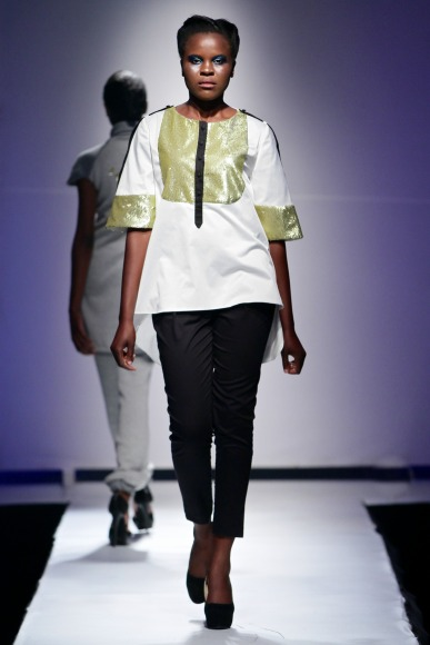 Gavin Rajah SS14 Collection Zimbabwe Fashion Week 2013 - BellaNaija - September 2013 (3)