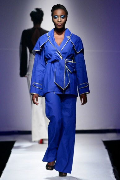 Gavin Rajah SS14 Collection Zimbabwe Fashion Week 2013 - BellaNaija - September 2013 (5)