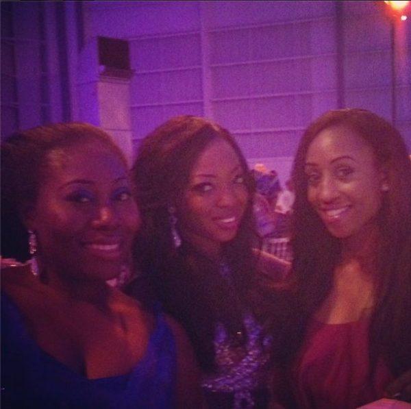 Gbemi Olateru-Olagbegi, Kunbi Oyelese & Veronica Ebie-Odeka