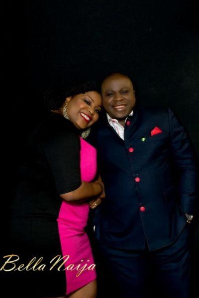 Gbenga Adeyika & Wana Udobang - BON Awards - September 2013 - BellaNaija - BN 023 - BN